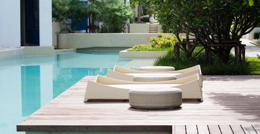 Progettare una piscina nel tuo giardino