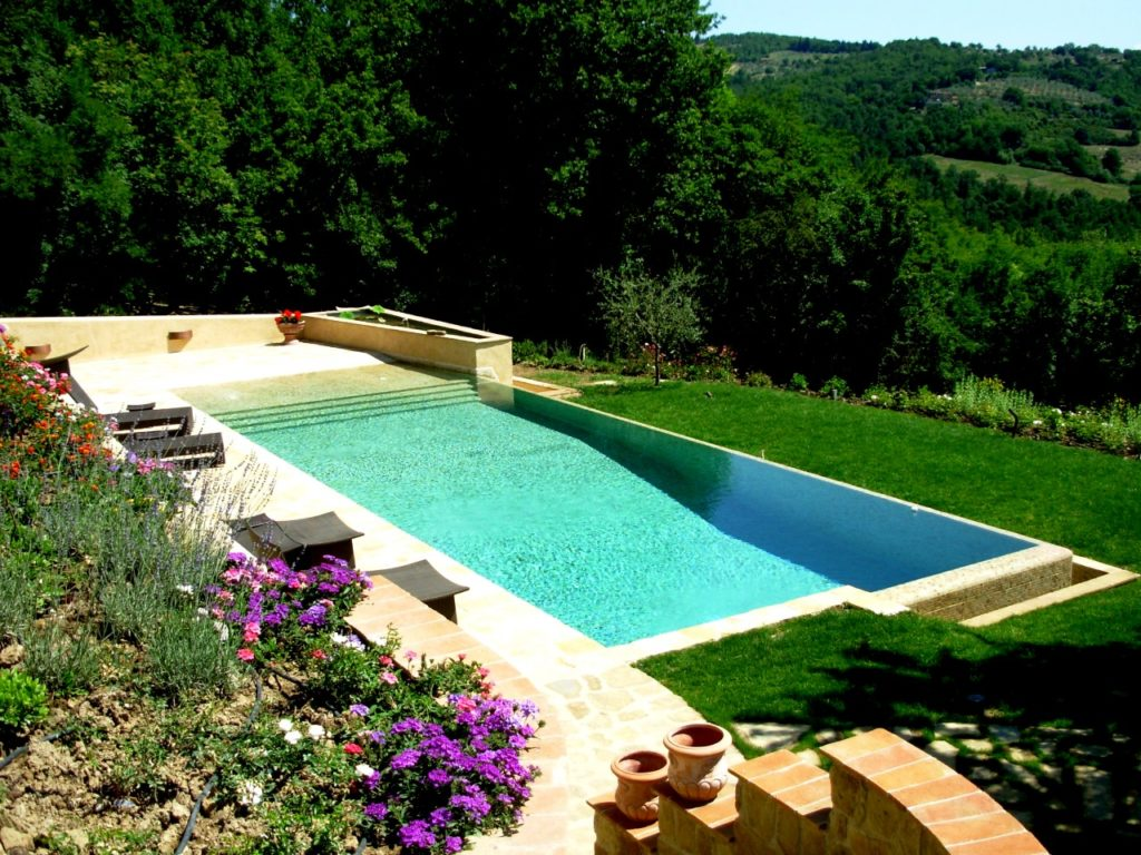 Idee Per Progettare Una Piscina Nel Giardino Di Casa Tua Idee Suggerimenti