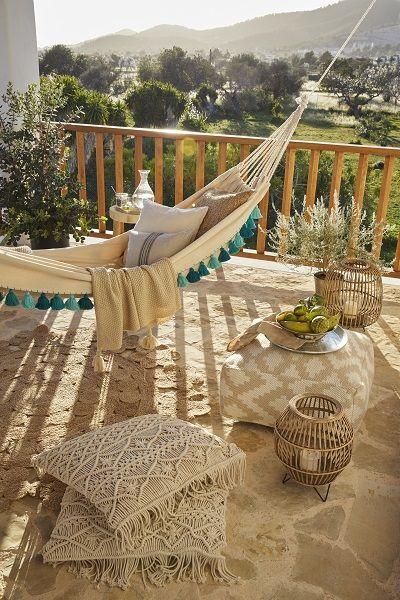 creare un angolo relax in casa