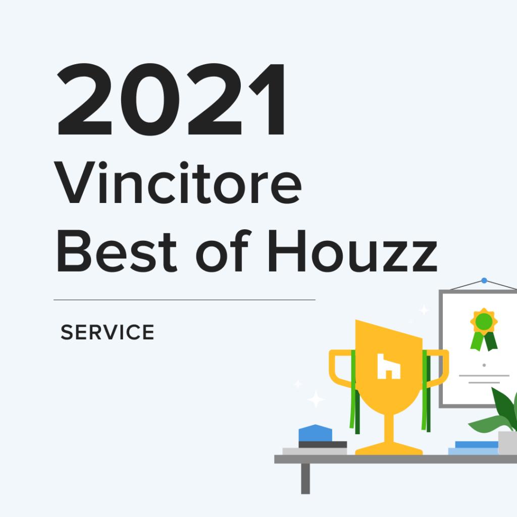 premio Best of Houzz 2021